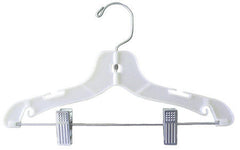 "12"" Super Heavy Weight Suit Hanger