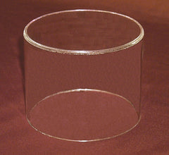 Small Acrylic Cylinder Riser