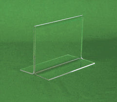 Bottom-Loading Acrylic Frame