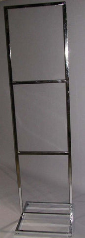 Bulletin Sign Holder 3 Tier 22
