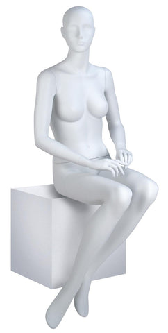 Eve Pose 3 Seated