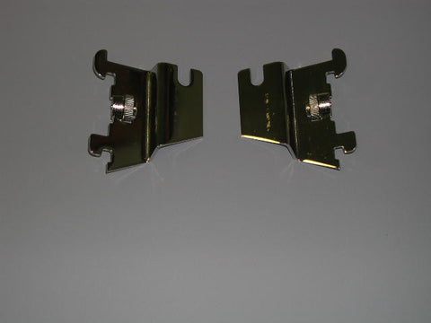 Grid Offset MT Brackets