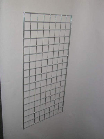 Grid Panel With 3 Inch Squares (3 Pack)
