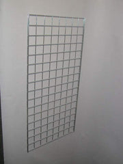 Grid Panel With 3 Inch Squares (3 Pack)| Color| White;Size| 4'x4'