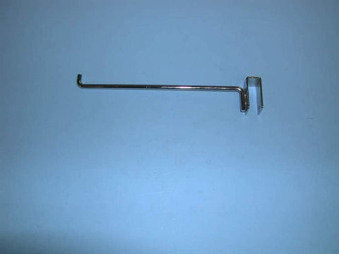 Hook For Rectangular Tube With 90 Degree Tip