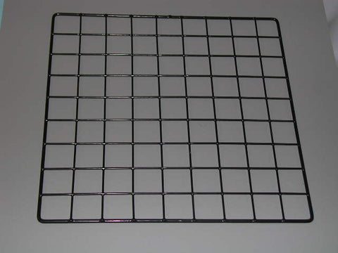 Mini Grid Panel Vinyl Dipped 14