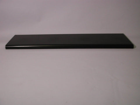 Plastic Bullnose Shelf 48