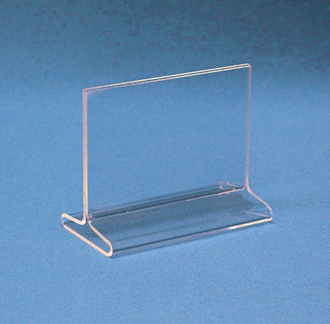 Top-Loading Acrylic Frame
