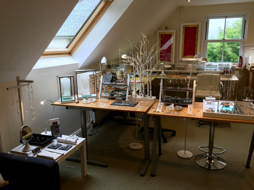 Open Cornwall Studios June 2017