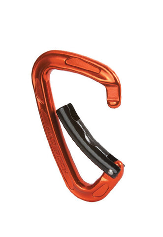 Super Tech Bent Carabiner