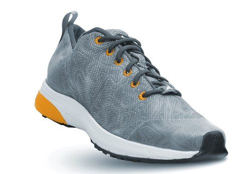 Topo Grey Approach Shoe