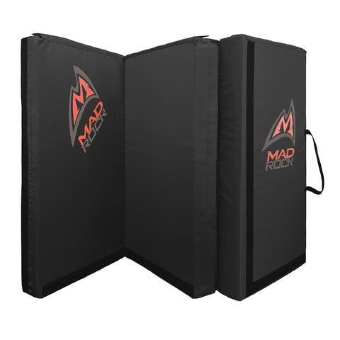 Triple Mad Pad - Bouldering Crash Mat