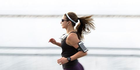 The Best Songs for Workouts