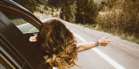 How to Have a Healthy Road Trip