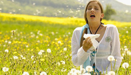 How to Blow Past Allergy Season | EnduraQ