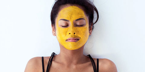 DIY Face Mask For Flawless Skin