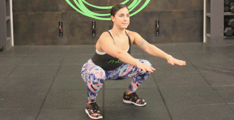 Full-Body HIIT Workout