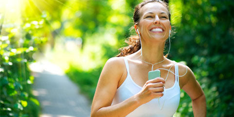 6 Sure-Fire Ways To Start A Healthy Lifestyle