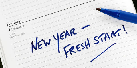 A Psychologist's Secrets To Making New Year's Resolutions Stick
