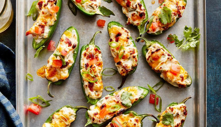 Football Season is Upon Us! Check Out These Healthy Recipes