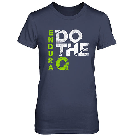 Do the Q Women's T-Shirt