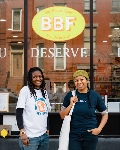 Black-Owned Businesses We Love | Buy Better Foods
