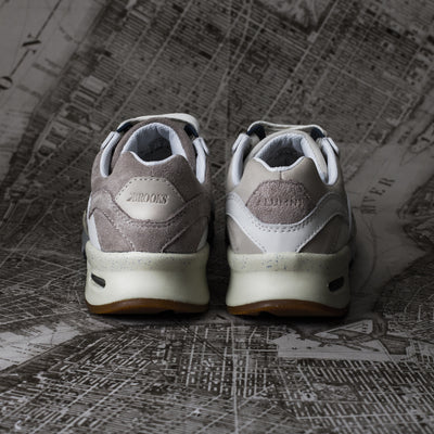 "ALUMNI DROPS: ALUMNI X BROOKS REGENT ""THE GREAT MISTAKE"""