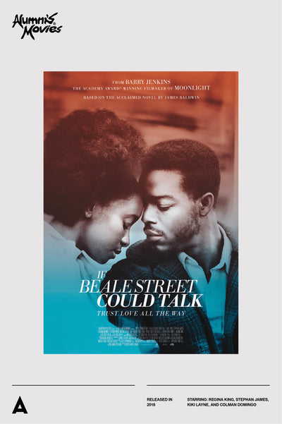 ALUMNI'S MOVIES | If Beale Street Could Talk