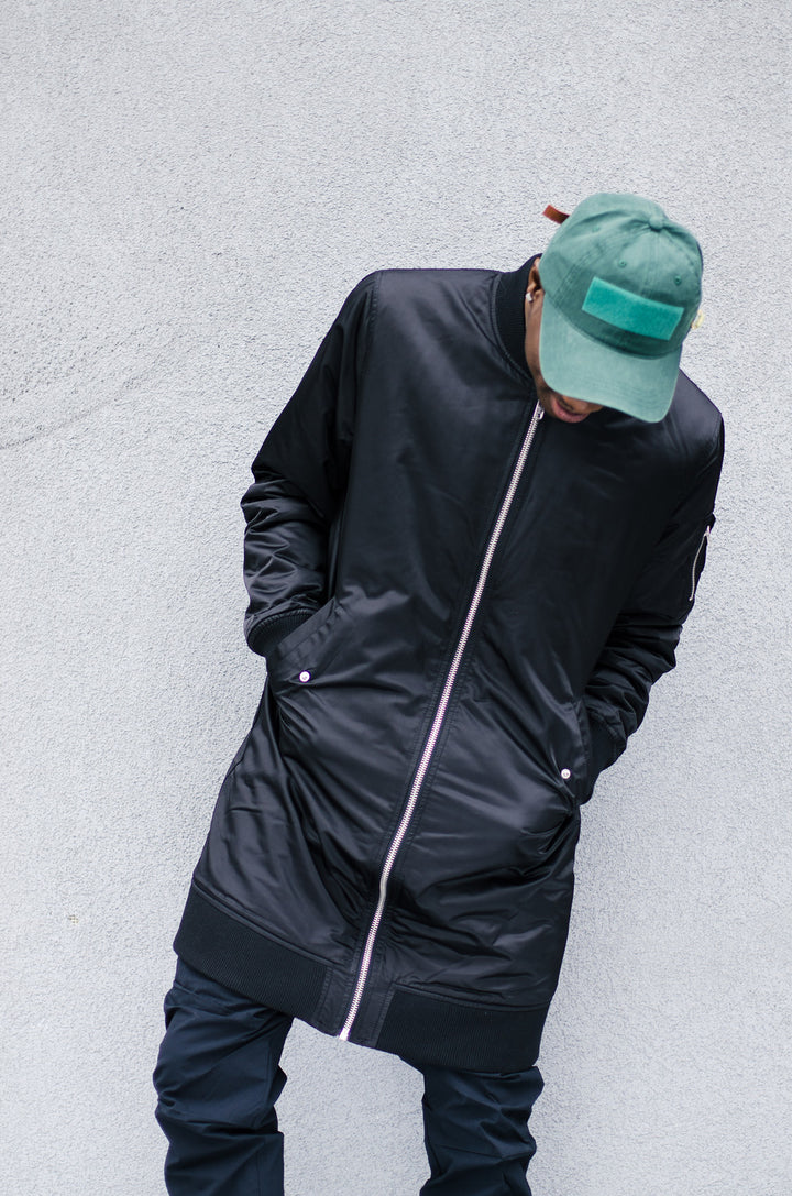 NEW ARRIVALS: MEMBERS ONLY, BLACK SCALE, PUMA X BURN RUBBER & MORE...