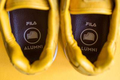 ALUMNI X FILA - BEEF PATTY