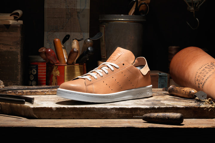 RELEASE INFORMATION: THE STAN SMITH HORWEEN LEATHER PACK