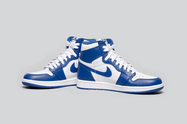 RELEASE INFORMATION: AIR JORDAN 1 HIGH OG -