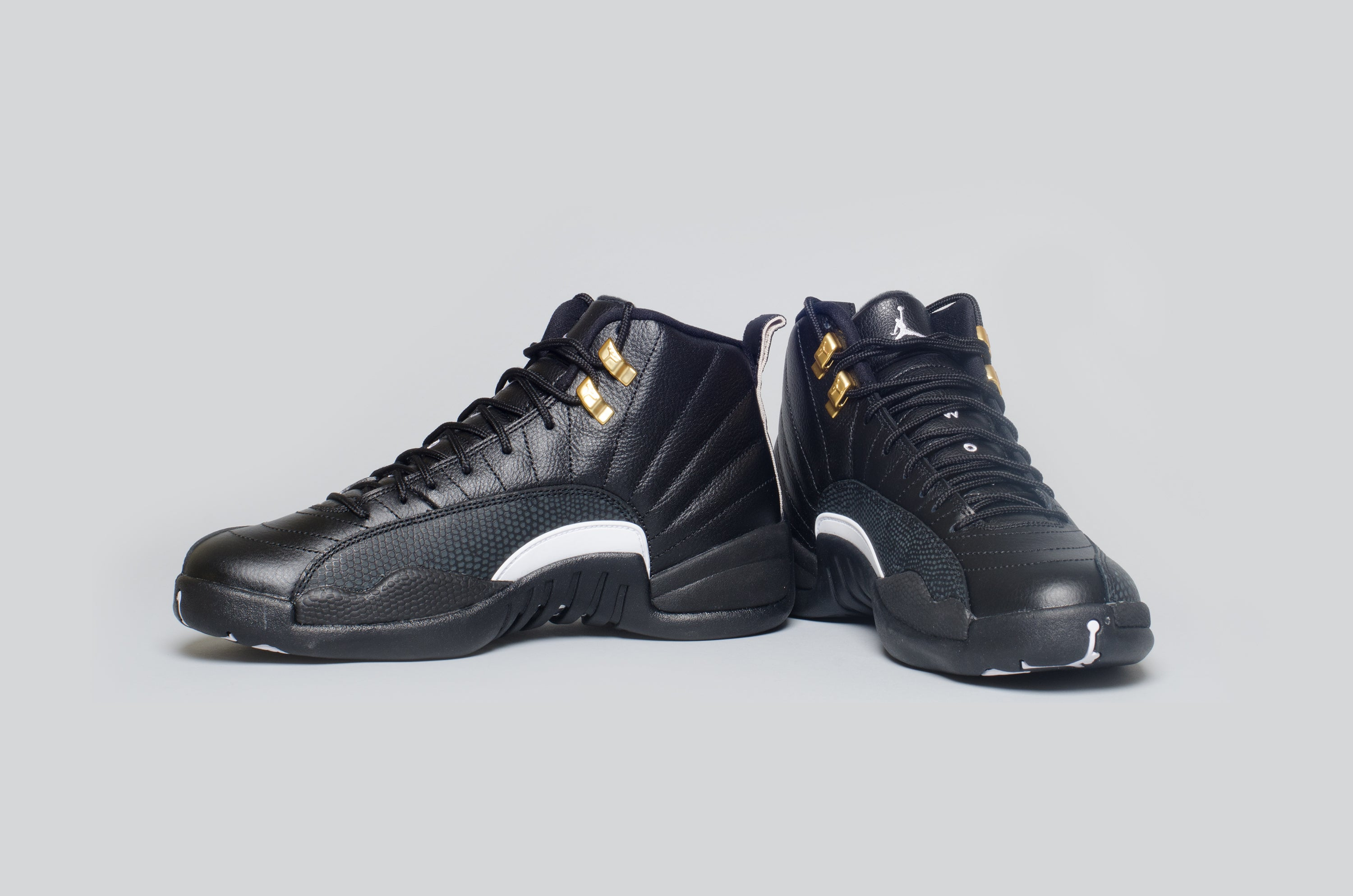 Air Jordan 12 The Master Alumni 3
