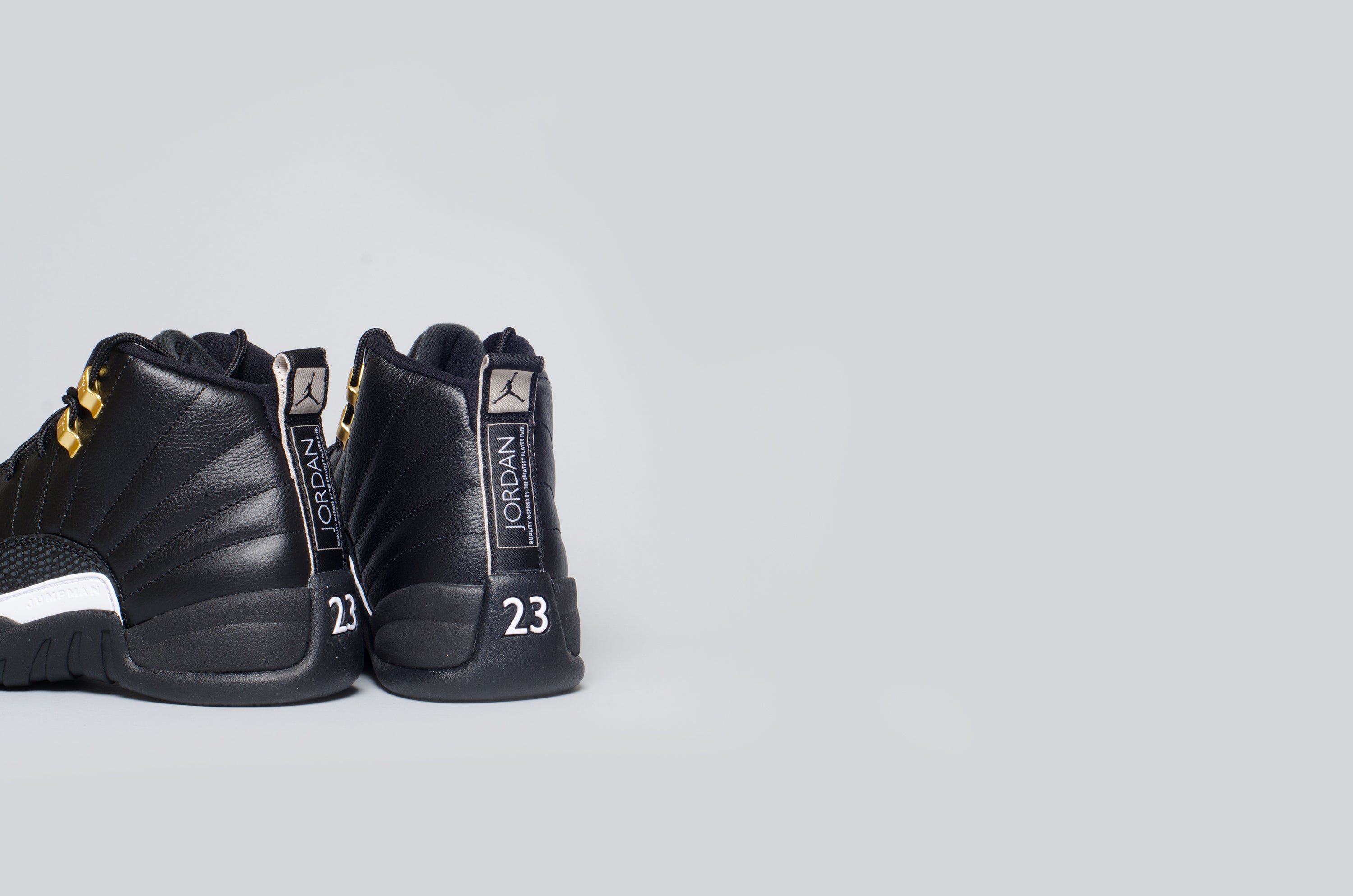 Air Jordan 12 The Master Alumni 2