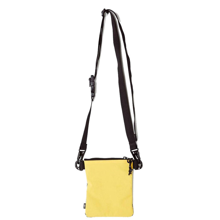 Conditions Side Pouch 'Yellow'