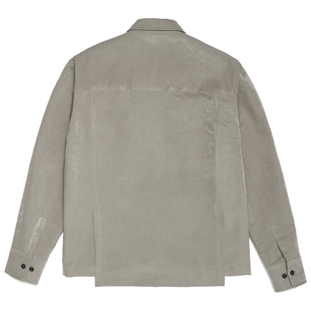 Utility L/S Over Shirt 'Green'