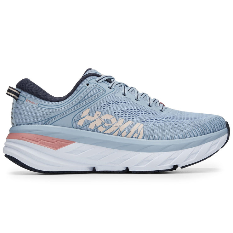 Women's Bondi 7 'Blue Fog / Ombre Blue'