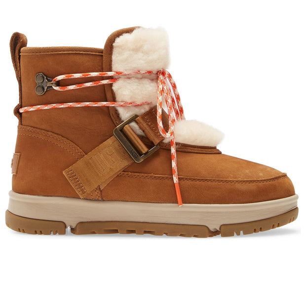 Women's Classic Weather Hiker 'Chestnut'