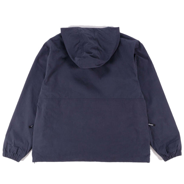 Big Pocket Anorak 'Navy'