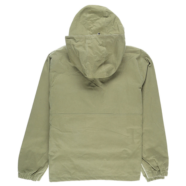 Big Pocket Anorak 'Moss'