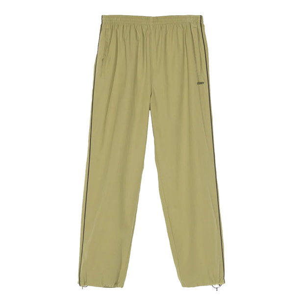 Piping Track Trouser 'Olive'