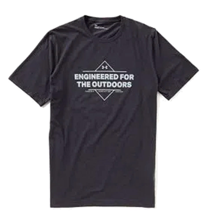Engineered for Outdoors Tee