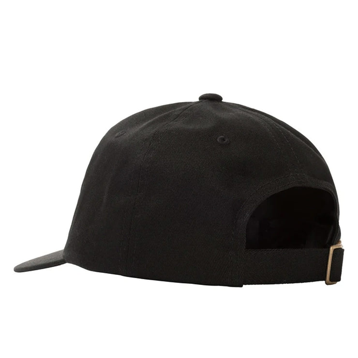 Stock Low Pro Cap 'Black'