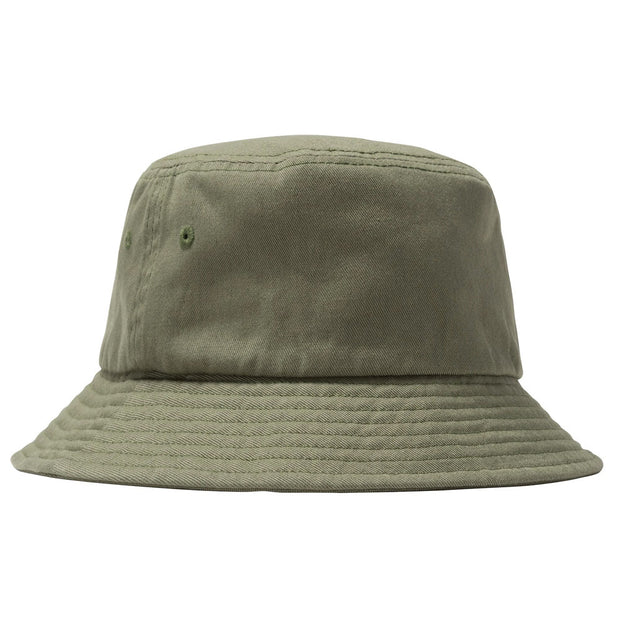 Stock Bucket Hat 'Olive'