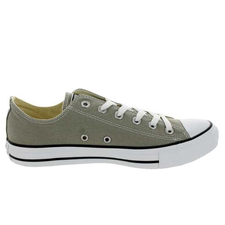 Chuck Taylor Ox 'Old Silver'