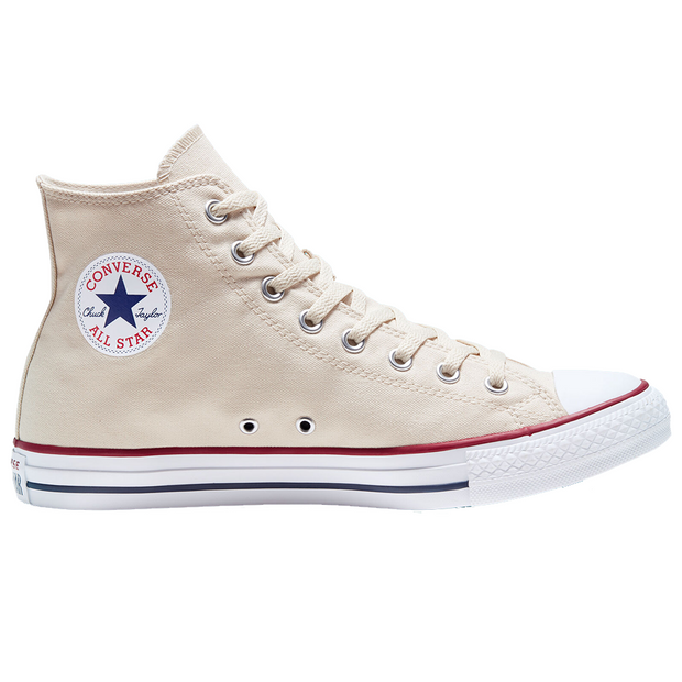 Chuck Taylor All Star Hi 'Parchment White'