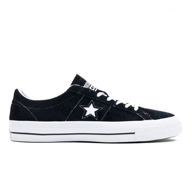 One Star Ox 'Black/White'
