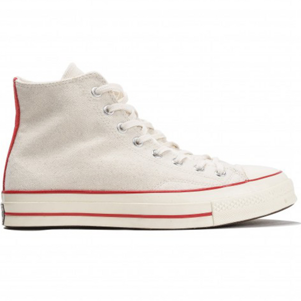 Chuck Taylor All Star 70 Hi 'Egret'
