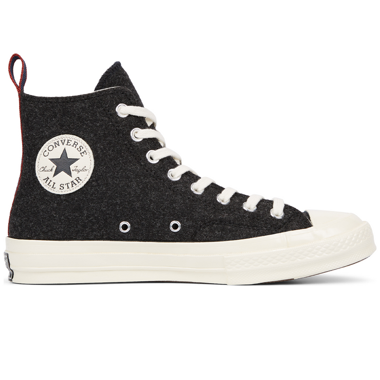 Chuck Taylor All Star 70 Hi 'Black'