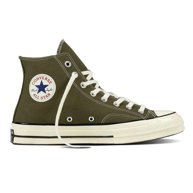 Chuck 70 Vintage Canvas High Top 'Olive'
